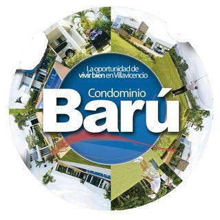 Logo de Condominio Baru