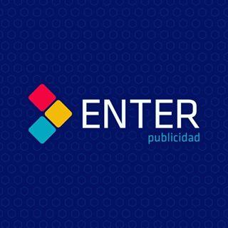 Logo de Enter Publicidad