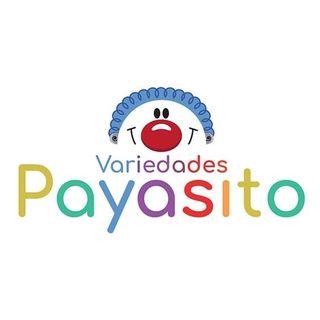 Logo de Variedades Payasito