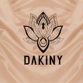 Logo de Boutique Dakiny