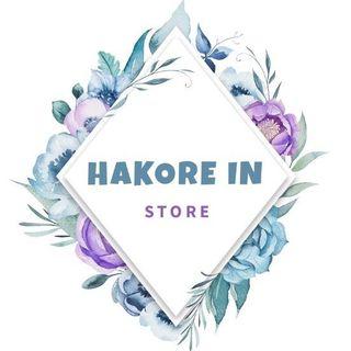 Logo de Hakore In Store