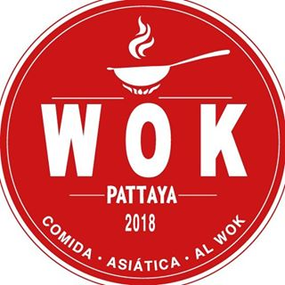 Logo de Wok Pattaya