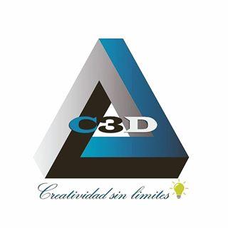 Logo de Cartagena 3D