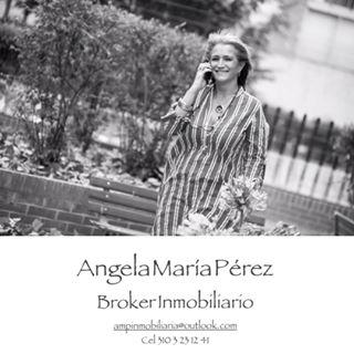 Logo de Angela María Pérez