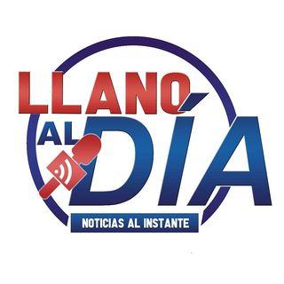 Logo de Llano al Día - Noticias