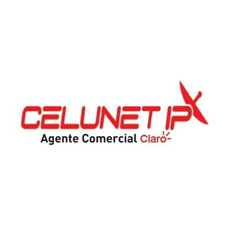 Logo de Celunet IP
