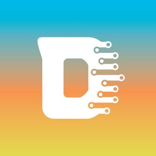 Logo de Districtech Tecnología