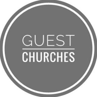 Logo de Guest Churches