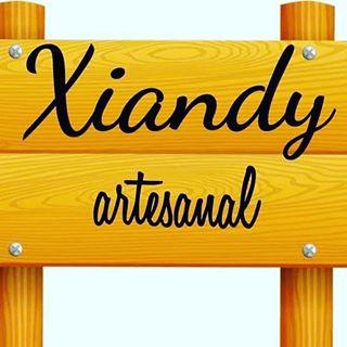 Logo de Xiandy.Artesanal