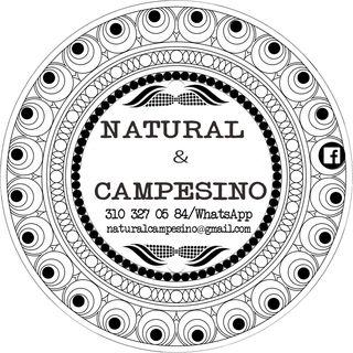 Logo de Natural & Campesino
