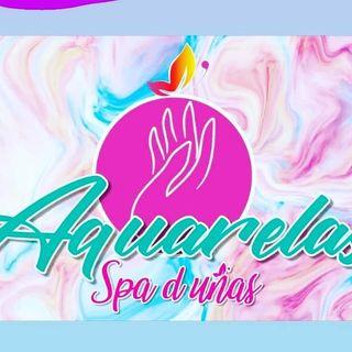 Logo de A Q U A R E L A S✨
