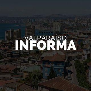Logo de Noticias región de Valparaíso