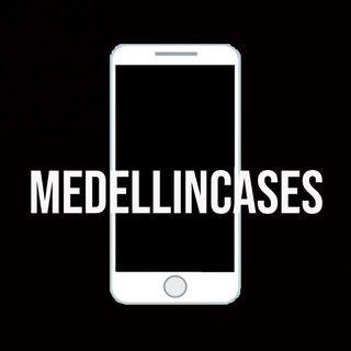 Logo de Medellincases