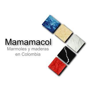 Logo de Marmacolsas
