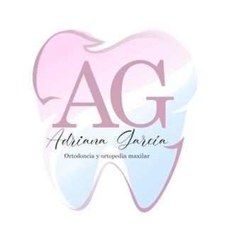 Logo de Dra Adriana Garcia