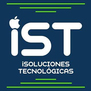 Logo de iSolucionesTecnológicas