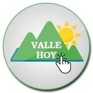 Logo de Valle Hoy