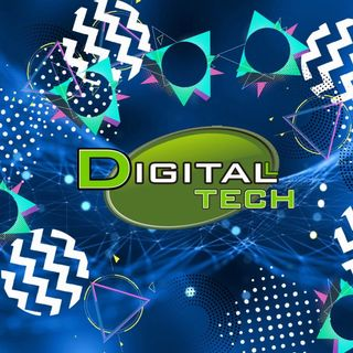 Logo de Digitaltechmedellin