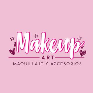 Logo de Makeup Art