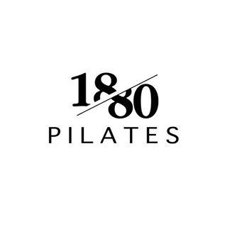 Logo de Pilates 1880