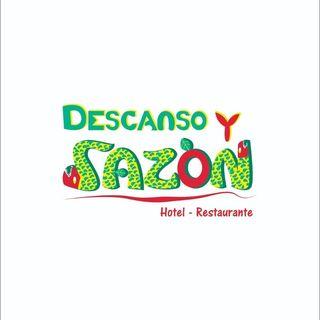 Logo de Hotel Descanso y Sazón